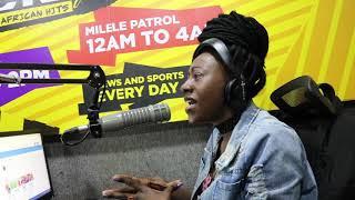 Wilbroda and Luchivya react to the Kenyan Win VS Ethiopia