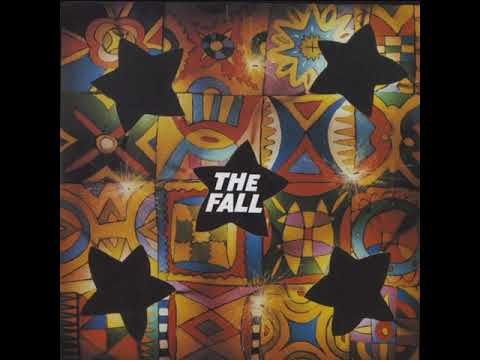 The Fall - A Lot Of Wind