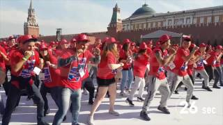 Проект 60sec №732. День российского бокса