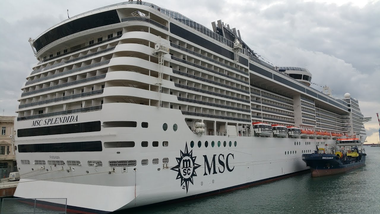 msc splendida complete video tour 2016 hd