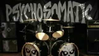 "Psychosomatic - ""Another Disease"" Thrashcore Records"