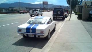 1965 ford mustang fastback BEAST 5.0 347 STROKE!!