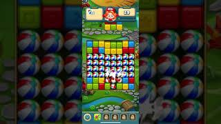 Toy Blast: game play Level 1 - 20 screenshot 3