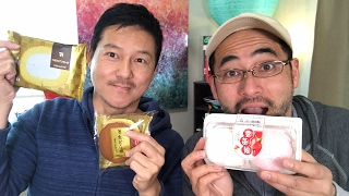 Epic desserts from 7-11 LIVE