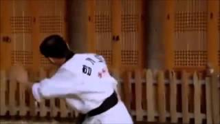Hapkido documentary