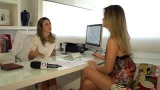 Programa Vitória Fashion - Dicas de protetor solar com tonalizante da Saúde Farma - 17/01/2015 Thumbnail