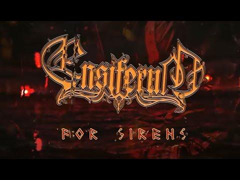 "Ensiferum release lyric video for ""For Sirens"" off new album Thalassic"
