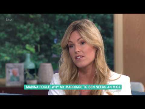 Marina Fogle: Why My Marriage To Ben Needs An M.O.T | This Morning