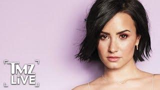 Demi Lovato's Assistant Screamed 'She's Dead!' | TMZ Live
