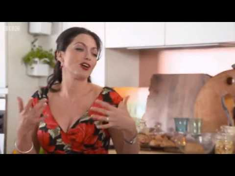Cypriot Easter bread (flaounes) Recipe - Paul Hollywood