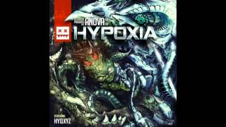 Hypoxia - Suspicious Minds feat. HYQXYZ (Original Mix)