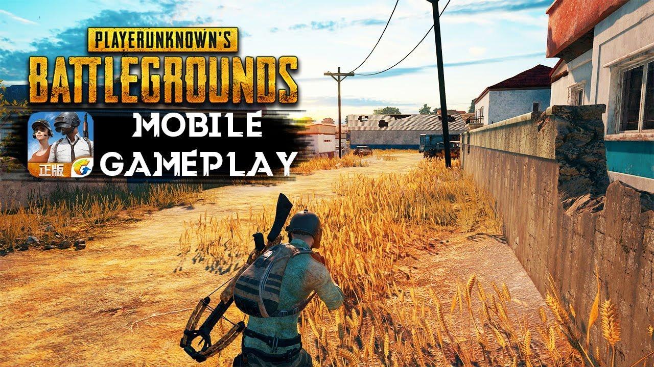 Gameplay (iOS IPad Pro)