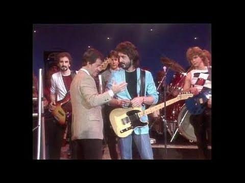 Dick Clark Interviews Michael Stanley Band - American Bandstand 1983