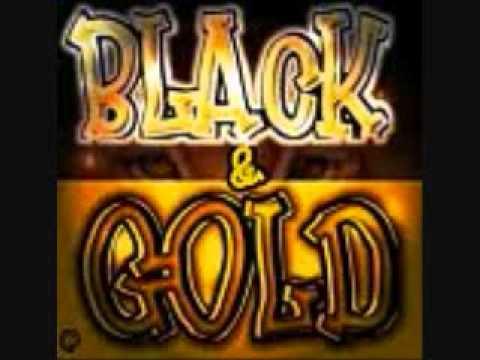 black and gold latin kings remix