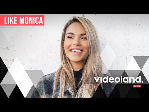 Like Monica | Een Kijkje In Het Leven Van MONICA GEUZE
