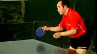 莊則棟教學片(上) Zhuang Zedong Instructional (1)