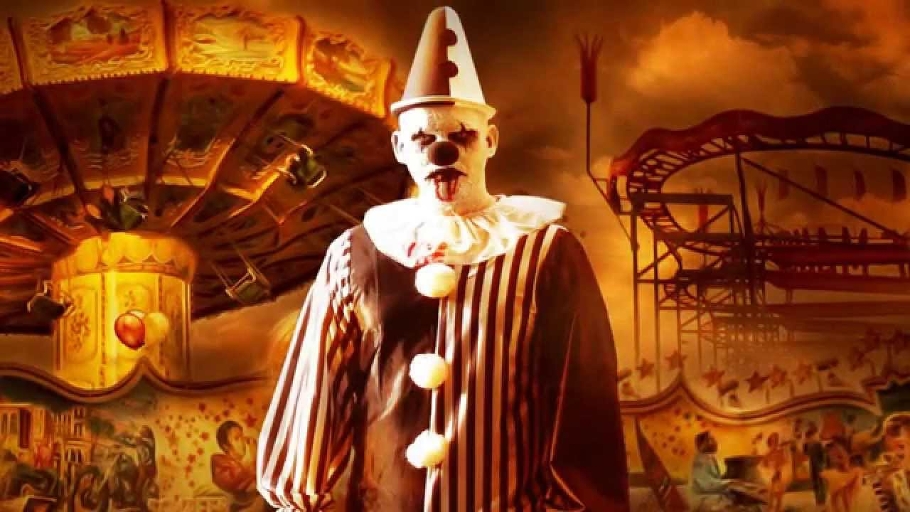 Circus Of Terror Records | Free Listening on SoundCloud