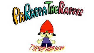 Parappa the Rapper PSP - Full Playthrough (1080p)