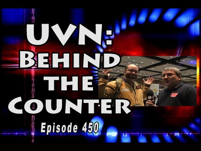 UVN: Behind the Counter 450