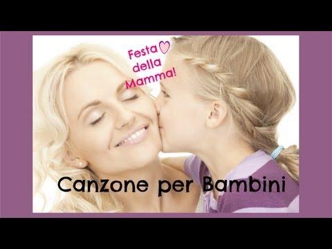 Canzone 39 festa della mamma 39 per bambini piccoli youtube for Canzoncini per bambini piccoli