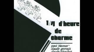 Paul Blamar - Le Plus Beau Tango Du Monde - 1963