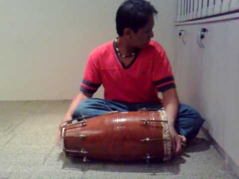 Sunil Dholak / Naal / Dholki 3