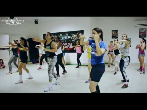 ACADEMIA PHYSICAL FITNESS - Body Combat