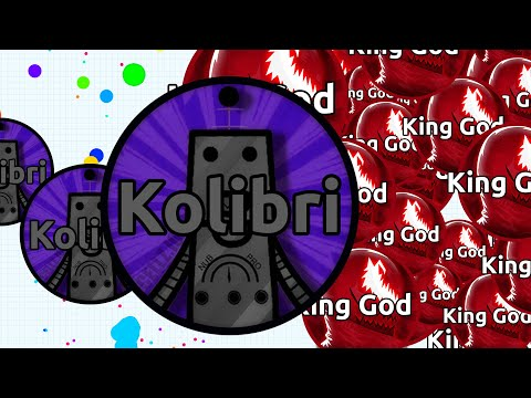 WIN TRICKSPLIT.IO WITH THIS TRICK!! BEST MOMENTS ( Game Like Agar.io )