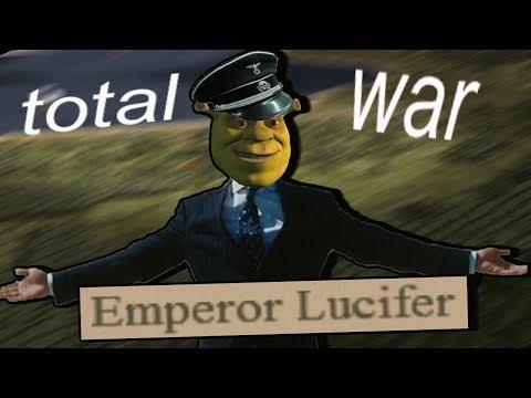 Return Of The Weirdest Total War Mod - Medieval 2