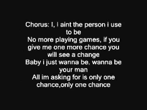 MiC-One Chance Lyrics