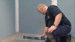 Armstrong Vinyl Flooring - Wet Room Installation and Maintenance Guidelines