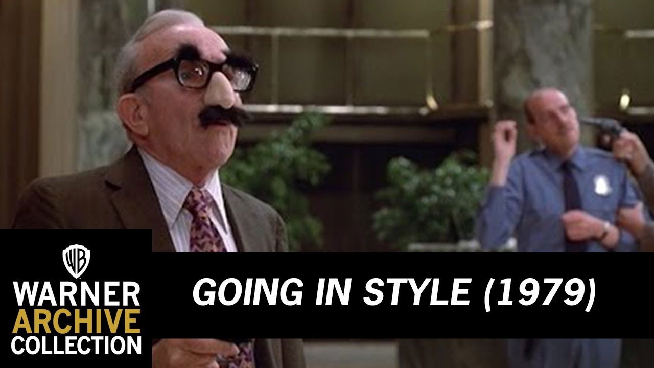 going in style 1979 starring george burns � fill em up