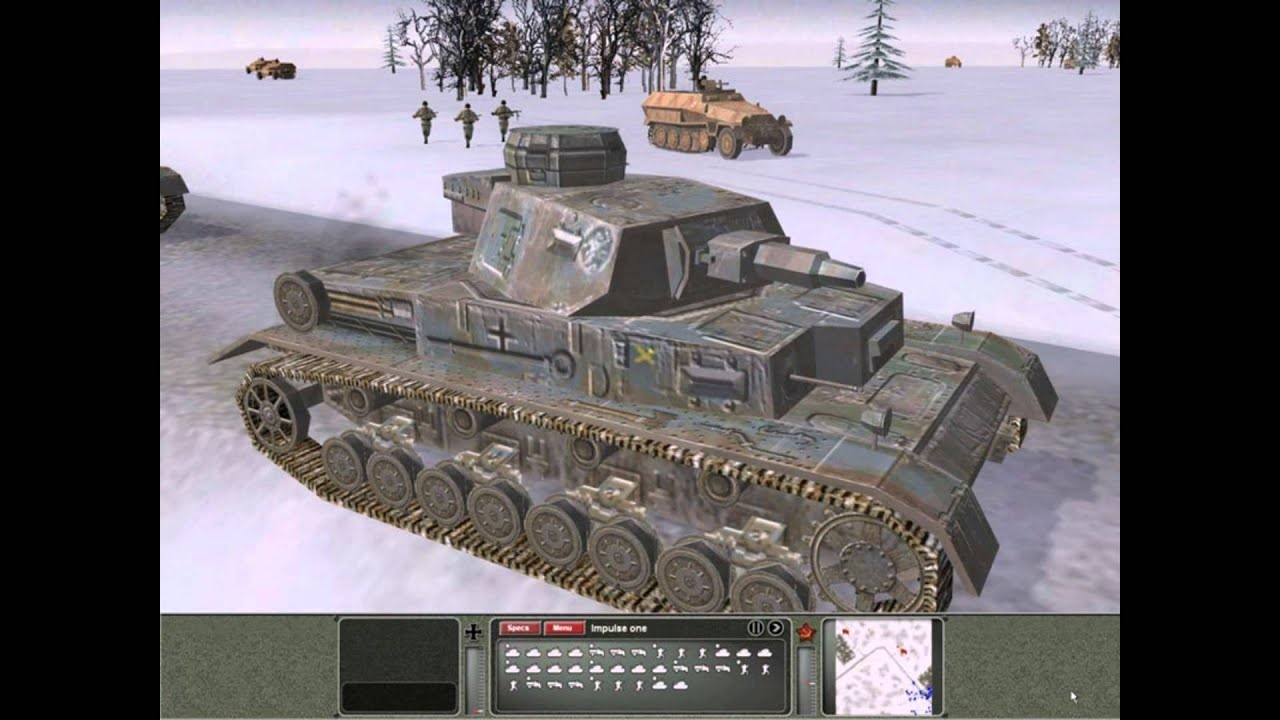 tank simulator pc