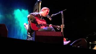 Blue Spotted Tail - Robin Pecknold (Fleet Foxes)