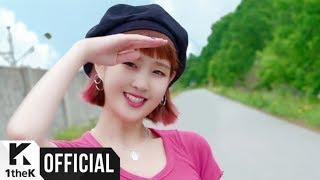 [MV] Park Boram(박보람) _ Do as i like(싶으니까)