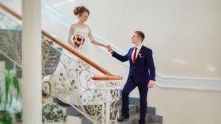 Оля и Саша - свадебный клип