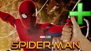 Early Spider-Man:Homecoming Screenings Gets Positive Reviews!