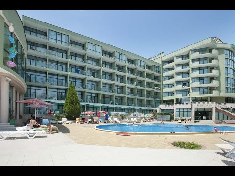Palm Beach Hotel 4* - All Inclusive, Bulgaria