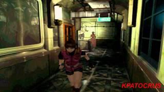 видео Resident Evil Gaiden - содержание и прохождение. - Секреты и прохождения - Resident Evil - Каталог статей - G-666-D фан-сайт Resident evil