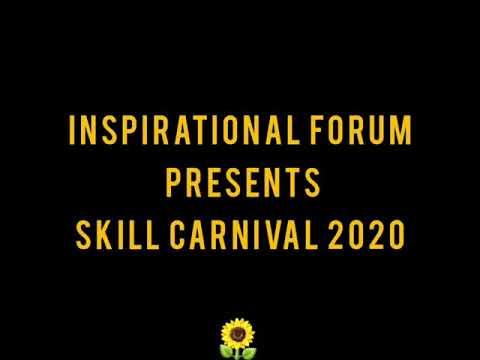 Skill Carnival 2020🌻