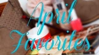 Katie's April Favorites Thumbnail