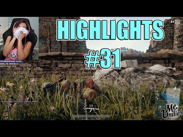 Highlights #31 - WHAT ARE WE DOING?