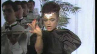 Eartha Kitt - Where is my man