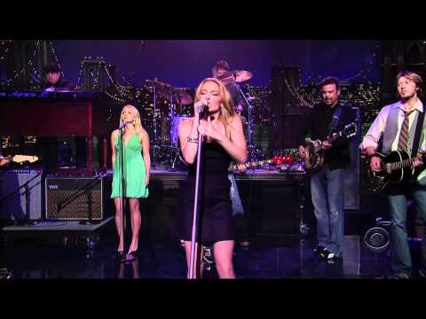 Leann Rimes - Nothing Better To Do - Live - HD