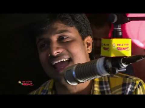 Super Singers Dhanunjay Singing You Are My MLA From Sarrainodu