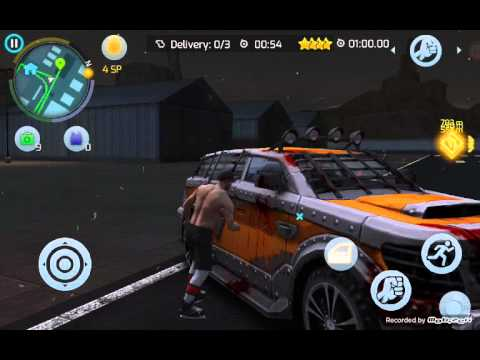 GANGSTAR VEGAS HOW TO GET ANY VEHICLE DELIVERED FOR FREE!!!