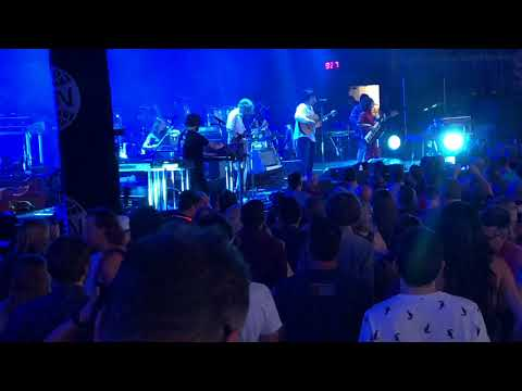 Arcade Fire - Deep Blue - Live Mp3