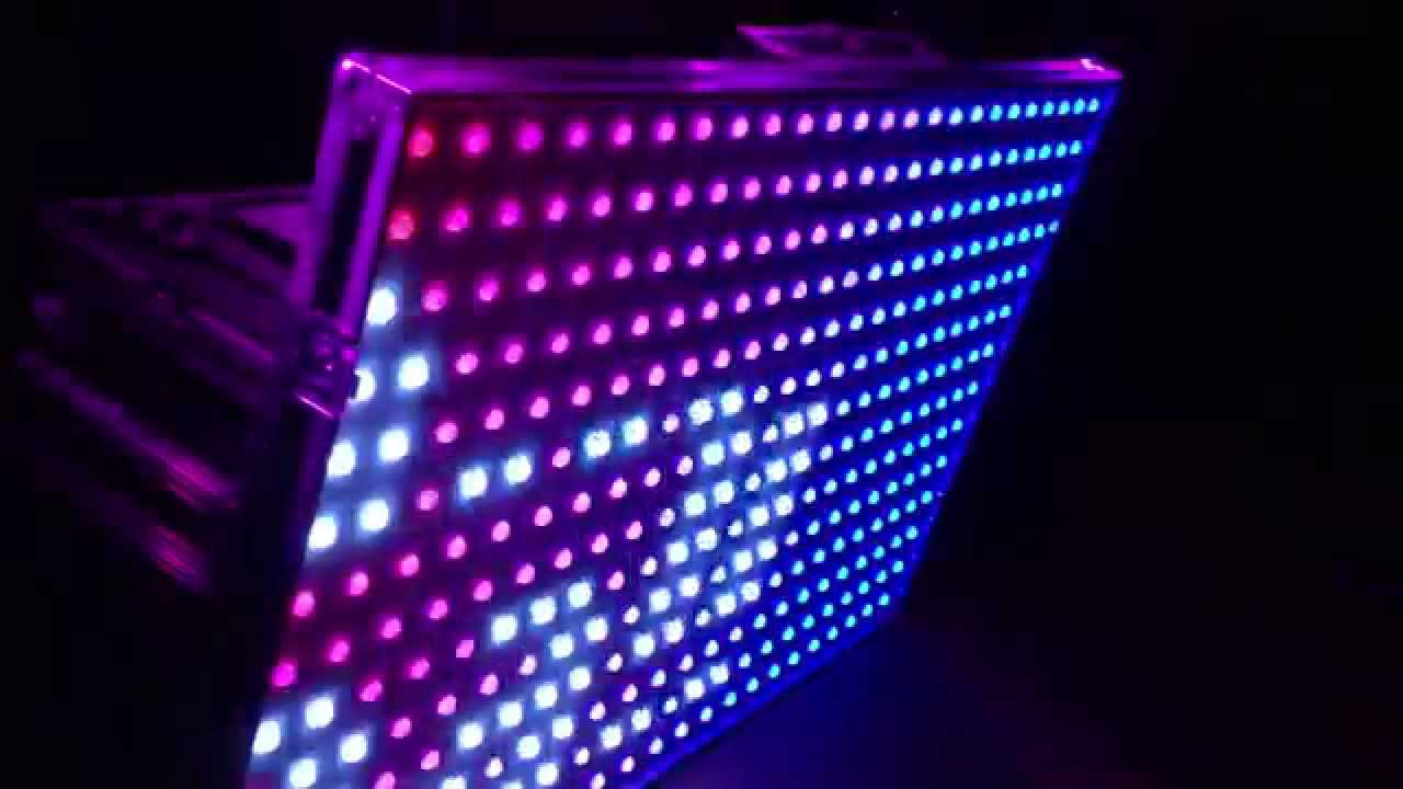 led dj booth youtube. Black Bedroom Furniture Sets. Home Design Ideas