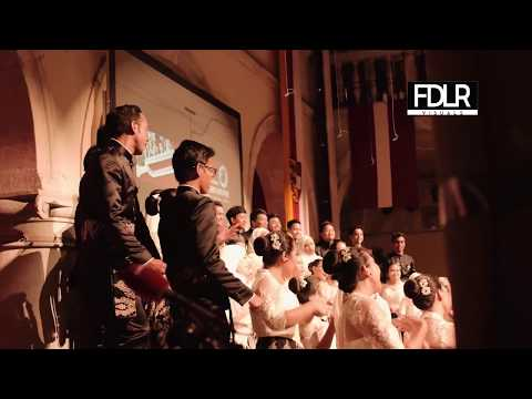 Unpad Choir - Paris Barantai | 54th Internationaler Chorwettbewerb Spittal an der Drau