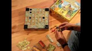 видео Сырный замок